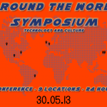 Around The World  Conf graphic