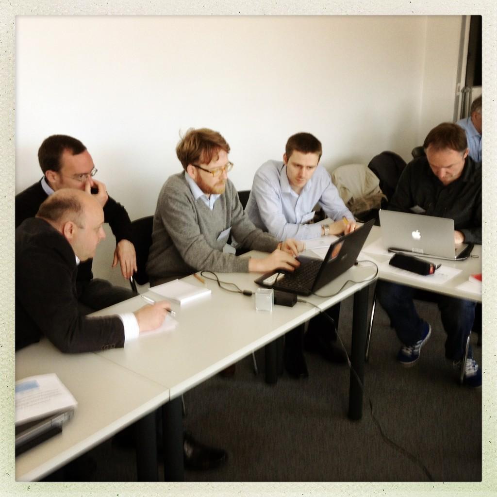 eCloud Expert Forum 2