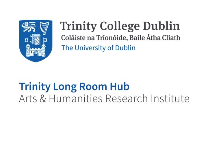 Hub and TCD Logos